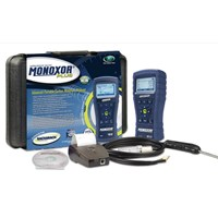Jual Alat Uji CO (Carbon Monoxida) Combustion Analyzer Monoxor