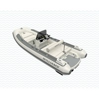 Inflatable Boat Perahu SportJet