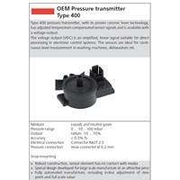 Jual Pressure Transmitter HUBA
