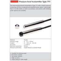 Jual Pressure Level Transmitter HUBA