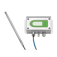 Industrial Transmitter Humidity Temperature & Moisture in Oil EE300EX
