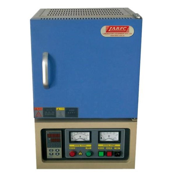 Small Capacity Furnace (+1700ºC)