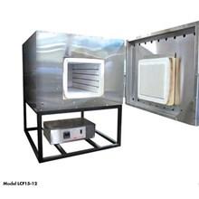 larger images  Large Capacity Furnaces (+1200ºC +1300ºC)