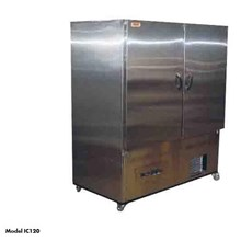 Refrigerated Incubator Fan Forced (0ºC to +50ºC)