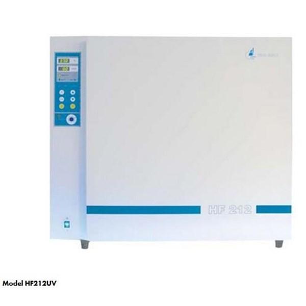 C02 Incubators Air-Jacketed UV (Ambient +5ºC to 50ºC)