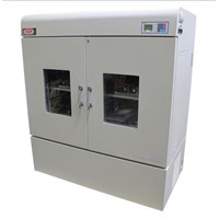 Distributor Shaking Incubator from Economy to Large Capacity 3
