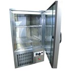 Water Jacket Incubators - Refrigerated (0ºC to +80ºC) 2