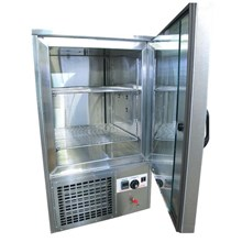 Water Jacket Incubators - Refrigerated (0ºC to +80