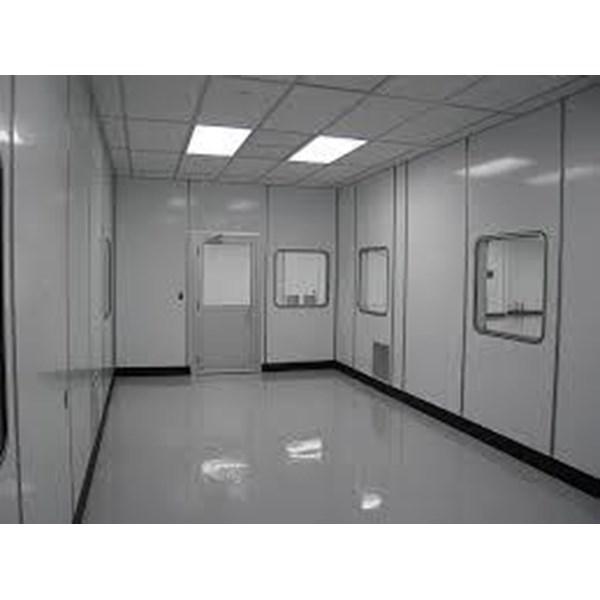 Jual Clean Room Lokal