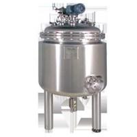 Distributor pressure tank pembuatan Tank 3