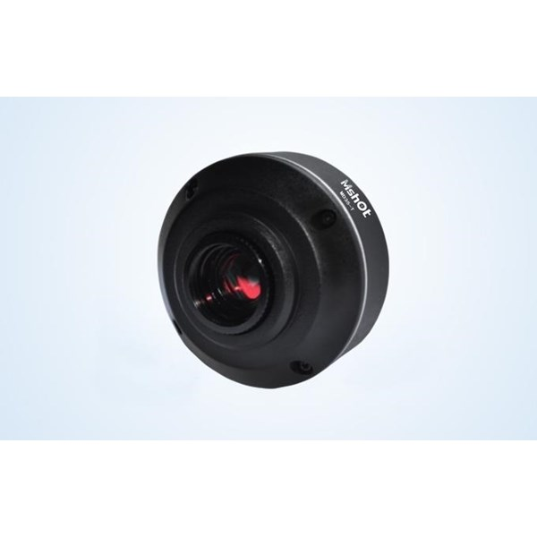 mikroskop laboratorium digital CMOS kamera