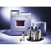 alat laboratorium umum Microwave digester