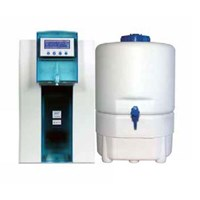 alat laboratorium air water purification