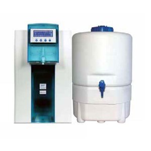 alat laboratorium air water purification