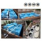 STP Bioreaktor Tank Type FT5 untuk Puskesmas Rawat Inap. Biocleaner 3