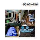 Bioreaktor Tank IPAL Type FT3 untuk Puskesmas Rawat Jalan 2