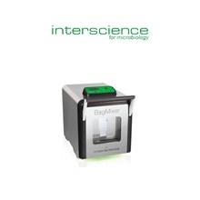 BagMixer® 400 range Interscience Alat Laboratorium Umum