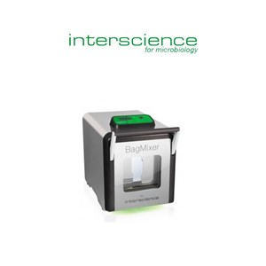 BagMixer® 400 range Interscience Alat Laboratorium Umum