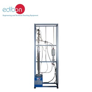 Alat Destilasi Batch Distillation Unit