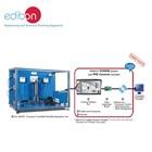 Fixed Bed Adsorption Unit Alat Laboratorium Umum  2