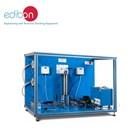 Fixed Bed Adsorption Unit Alat Laboratorium Umum  1