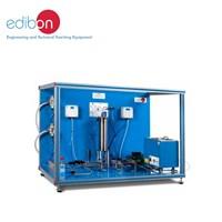 Fixed Bed Adsorption Unit Alat Laboratorium Umum
