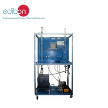 Wetted Wall Gas Absorption Column Alat Laboratoriu