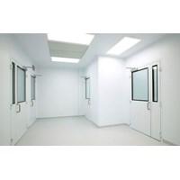 Alat Kesehatan Lainnya  Cleanroom