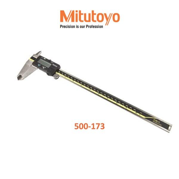"""Jangka Sorong Digital 12"""" Mitutoyo 500-173"""