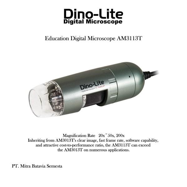 Mikroskop Digital Dino Lite AM3113T