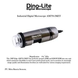 Mikroskop Industri Digital Dino Lite AM7915MZT