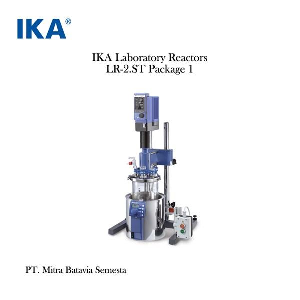 Reaktor Laboratorium IKA