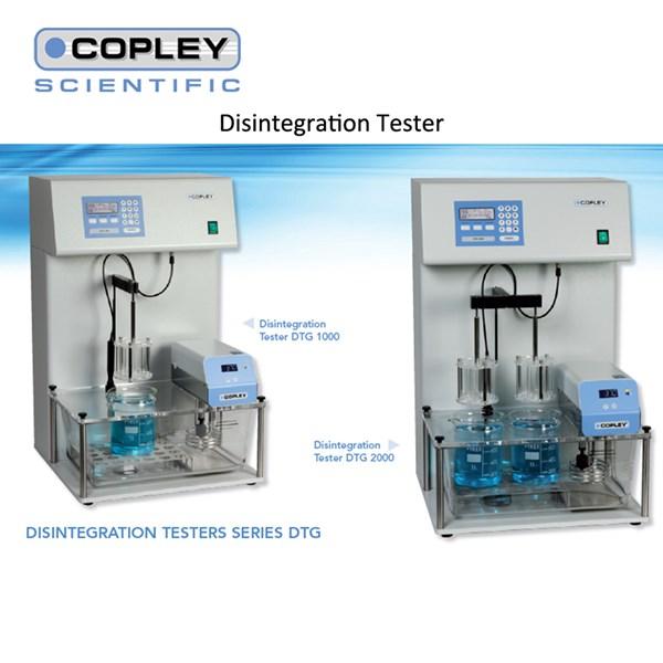 Disintegration Tester