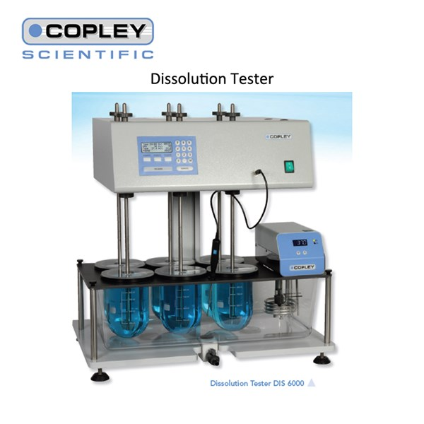 Dissolution Tester