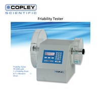 Friability Tester