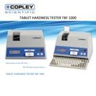 Tablet Hardness Tester 2