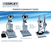 Powder Flowability Tester