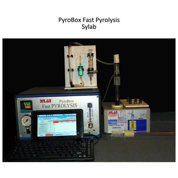 Pyrolysis Pirolisis PyroBox