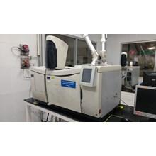 Gas Chromatography GCMS second bekas