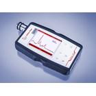Handheld Raman spectrometer: Cora 100 1
