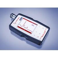 Handheld Raman spectrometer: Cora 100