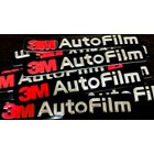 Stiker 3M Auto Film 1