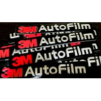 Sticker 3M Auto Film 1