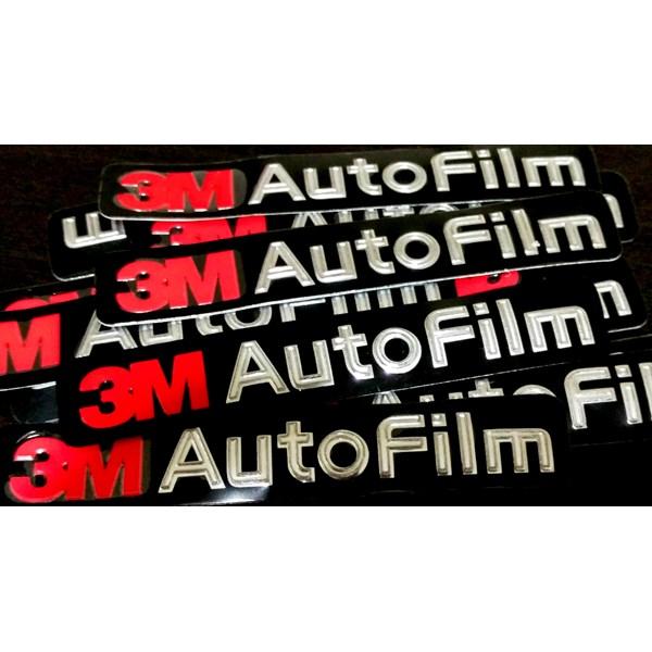 Stiker 3M Auto Film