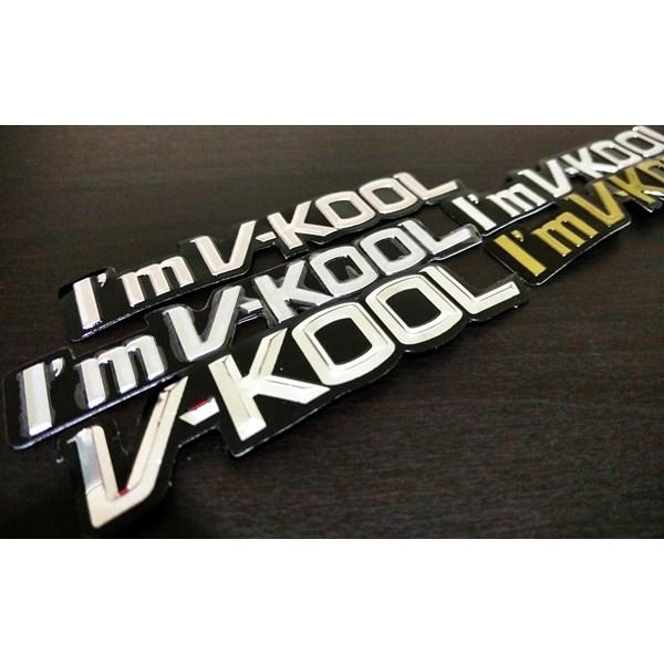 Stiker I