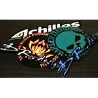 Stiker Achilles 1