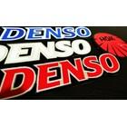 Stiker Denso 1