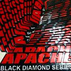 stiker mobil apache 3