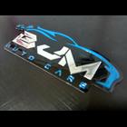 stiker mobil auto care 1