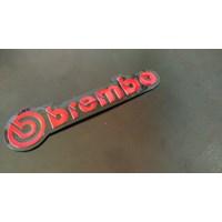 Stiker brembo